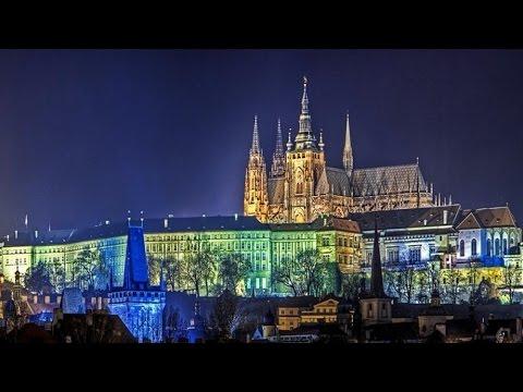 2014  Пражский Град. Прага