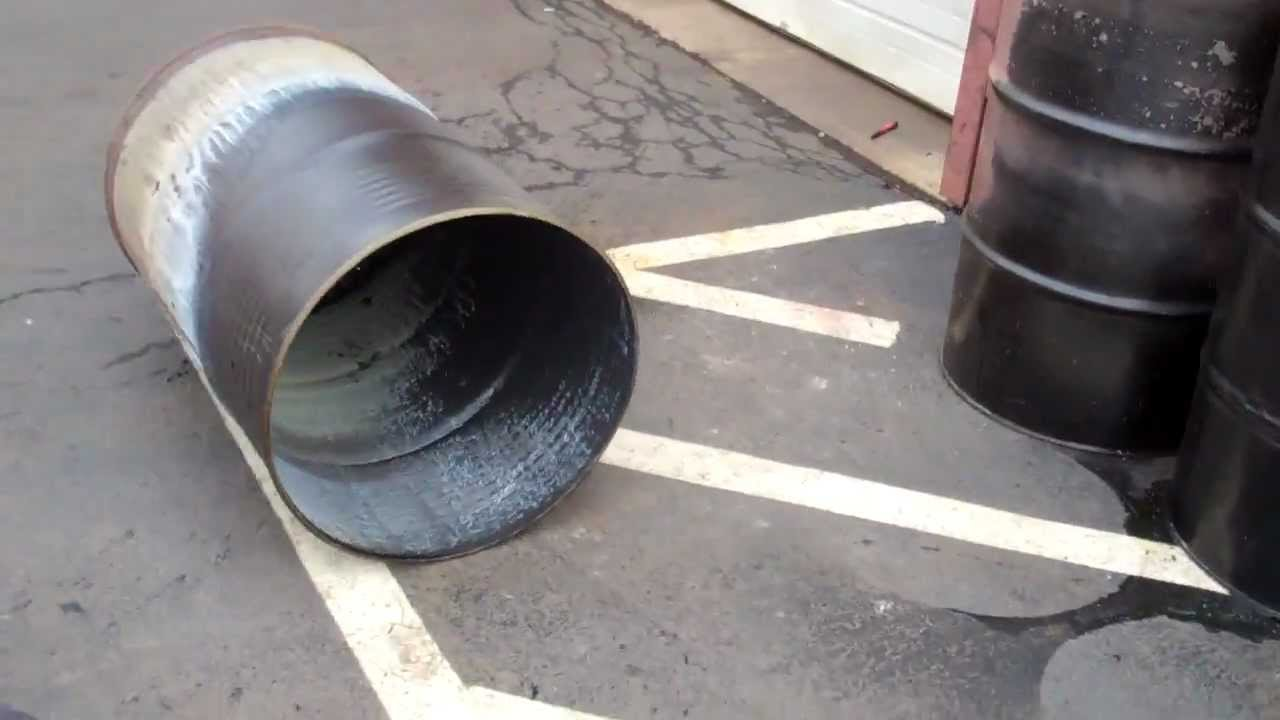 burn barrels for sale $10 each G&C TIre and Auto Service Chantilly Va  Craigslist