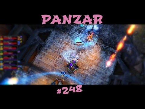 видео: panzar - Жестокое побоище.(берсерк)#248