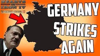 Hearts of Iron 4 HOI4 ULTIMATE GERMANY Tries To Conquer Europe Germany Completed Mod