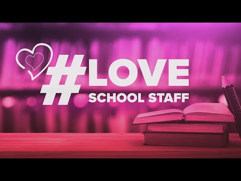 #LOVESCHOOLSTAFF | Dan Wilson Lead Custodian Belgrade Central School
