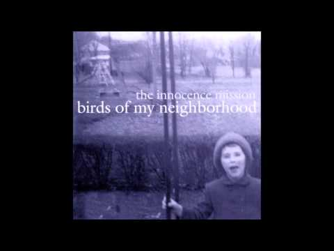 The Innocence Mission - The Lakes of Canada (Subtitulado)