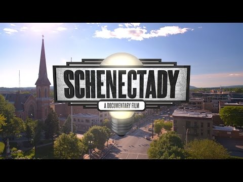 Schenectady - Teaser [HD] - Official Trailer (2017) Documentary