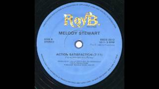 MELODY STEWART -  Action Satisfaction