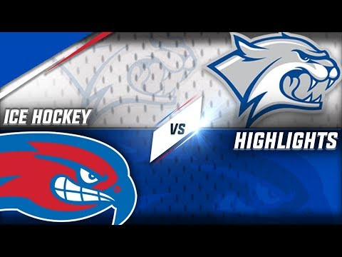 Ice Hockey: UMass Lowell vs. New Hampshire