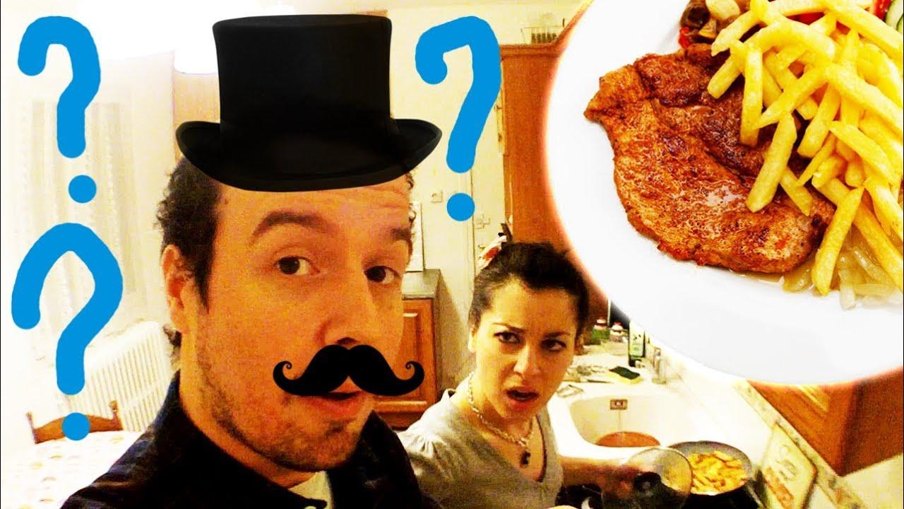 Comment cuisiner pour un homme vlog de loka 23 youtube - Comment cuisiner un cuissot de chevreuil ...