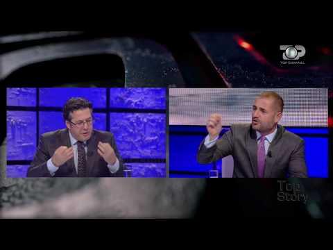 Top Story, 12 Dhjetor 2017, Pjesa 1 - Top Channel Albania - Political Talk Show