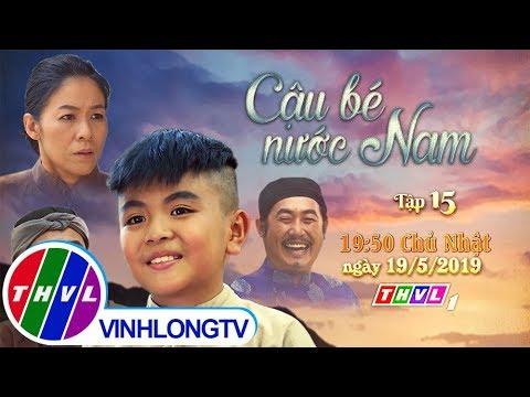 THVL   Cổ tích Việt Nam: Cậu bé nước Nam - Tập 15 (Trailer)