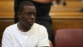 Bobby Shmurda Pleads Guilty and Accepts 7 Year Prison Sentence. Rowdy Rebel Pleads Guilty too.