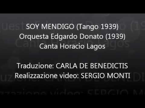 Tango Orchestra Edgardo Donato