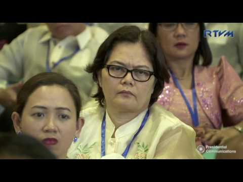 29th Annual National Convention of the Prosecutors League of the Philippines (Speech) 4/6/2017