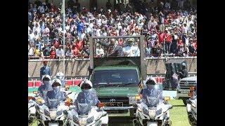 Kenya news today | Jamhuri day to be held at Nyayo stadium - Sonko