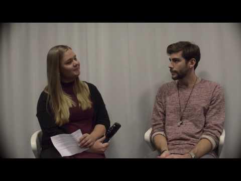 Interview with Alvaro Soler