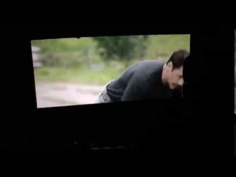 [LEAKED FOOTAGE] Avengers: Age of Ultron - (CIVIL WAR) Tony and Steve Scene