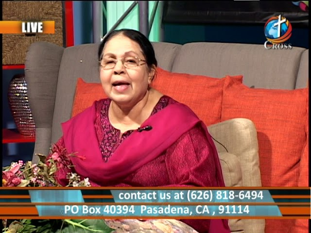 The Light of the Nations   Rev. Dr. Shalini Pallil 04-02-2018 - Hindi