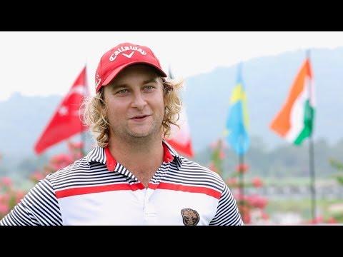 Mena Tour : Pattana Golf Championship 2017 (Thai)