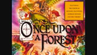 Once Upon a Forest #11 - Flying Home to Michelle