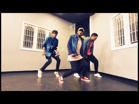 Meesaya Murukku - Enna Nadanthalum   Hiphop Tamizha   1080p   Dance   Limited Edition Dance Crew