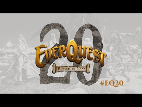 EverQuesting: EverQuest turns the big 2-0   Massively