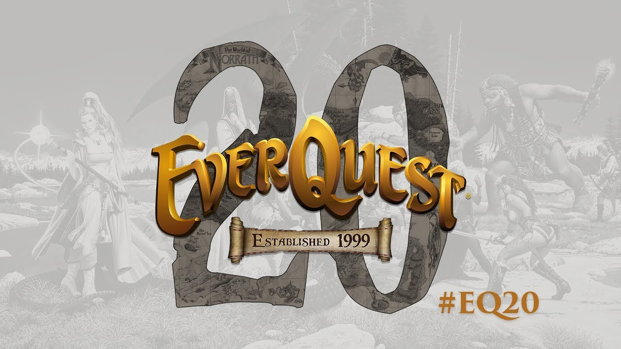 Anniversary - Fanra's EverQuest Wiki
