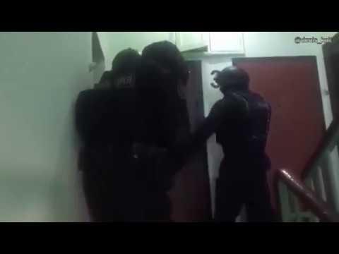 Задержаны убийцы бойца спецназа ГРУ Красногорске