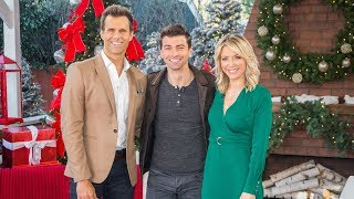 "Matt Cohen ""Holiday Date"" Interview - Home & Family Video"