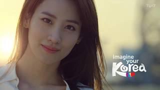 한국관광공사 - Imagine Your Korea (Incredible Heroes Around Us)