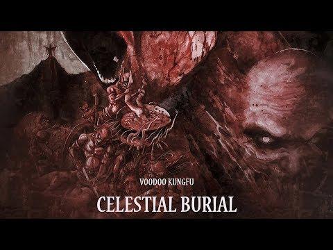 Voodoo Kungfu - Celestial Burial (FULL ALBUM)