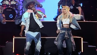Baixar - Will I Am Performs Boys And Girls With Pia Mia Grátis