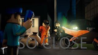 Roblox Jailbreak | SO CLOSE!!! | w/ Henry & Cosmo