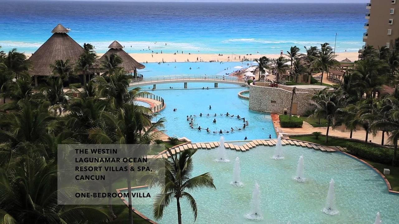 Lagunamar Ocean Resort Villas