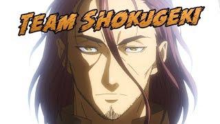 Team Based Shokugeki   Food Wars! Shokugeki no Soma Season 3 Episode 19