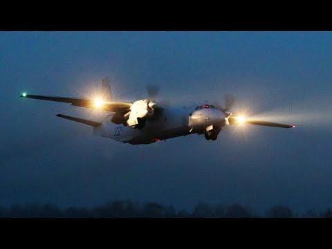Ан-26 мог быть сбит и почему 'ЧВК Вагнера'—'мясорубка'   ИТОГИ ДНЯ   07.03.18