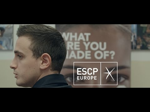 Career Fair 2017 - ESCP Europe Turin campus