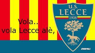 Inno | US Lecce