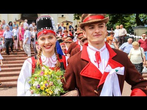 Wczoraj polski Koci policzy wiernych - Moja Ostroka