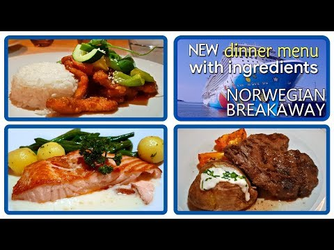 cruise-ship-dining-|-new-rotating-menu-on-norwegian-breakaway