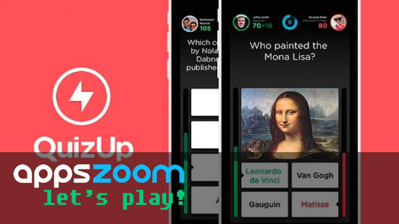 Image result for quizup android