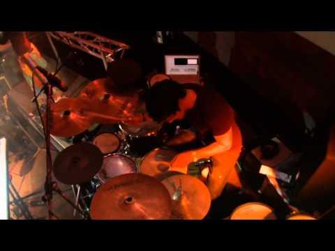 X Alfonso -Violencia (Live)