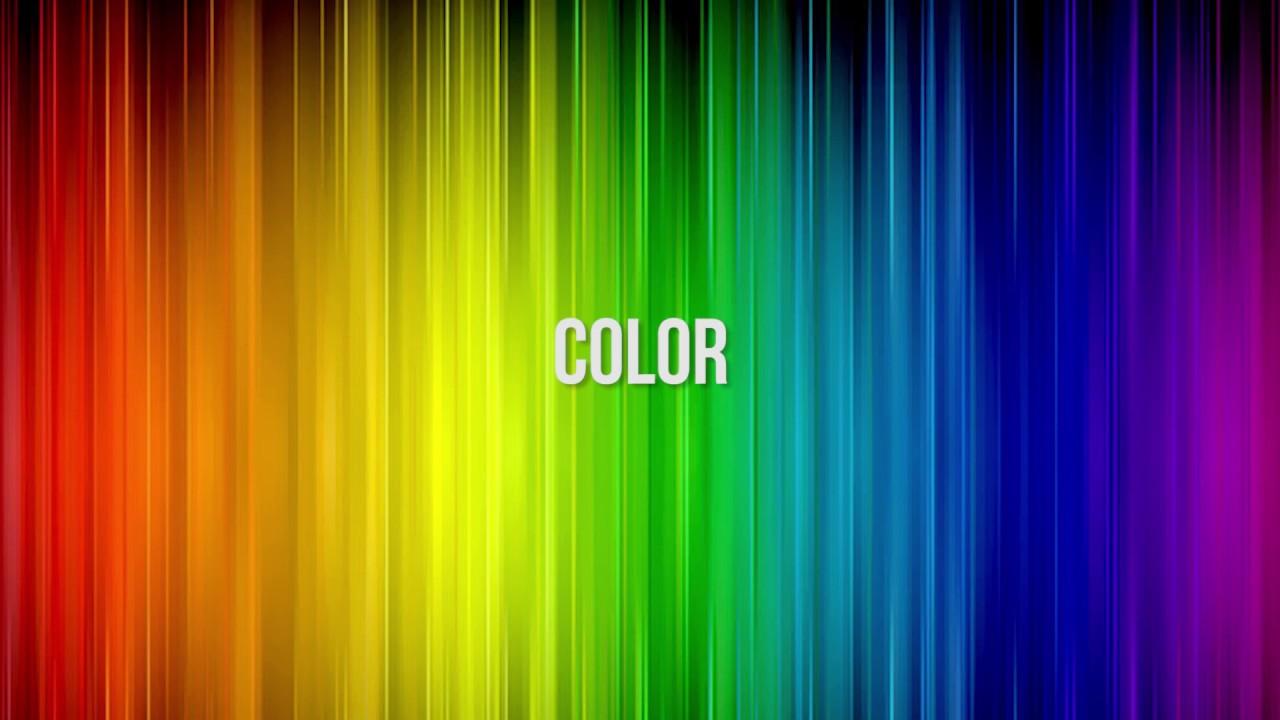 Color of art definition - Color Art Vocab Definition