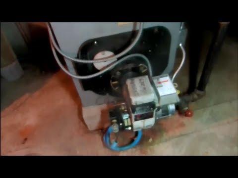peerless/becket oil fired boiler ,no hot water,t jernlund ...