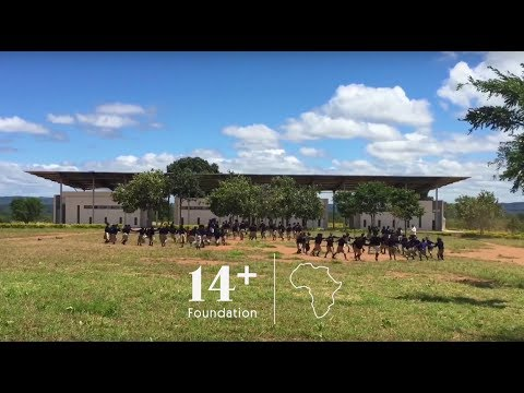 14+ Foundation | 2017 Reflections & Initiatives