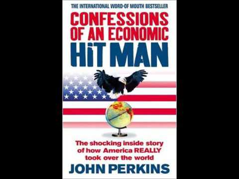► Confessions of an Economic Hit Man - Audio Book