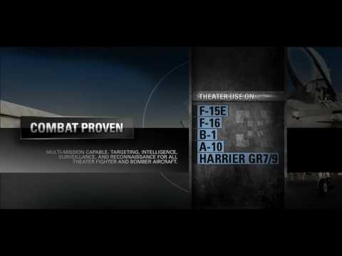 Sniper®  Advanced Targeting Pod