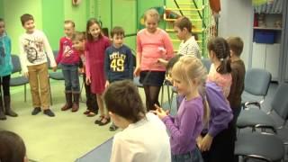 Совместный тренинг детей и подростков с родителями