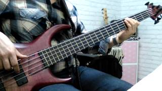 Again I Say Rejoice (Rejoice! 다시 말하니) - Israel , New Breed (Bass Cover - 티오피/오반석)