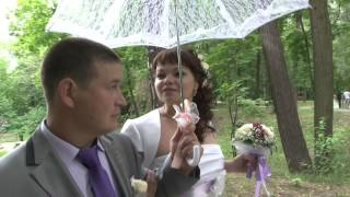 Свадебный клип. Юля и Равиль.