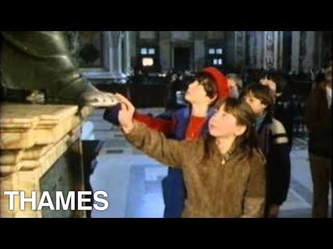 Pope - Vatican - Thames TV