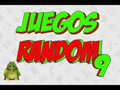 Juegos Ramdon para Android // Semana # 9 // MrTuAndroid