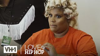 Who Was the Messiest Cast Member This Season? | Love & Hip Hop: Hollywood